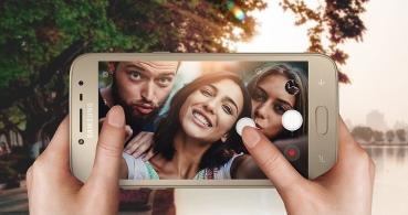 Samsung Galaxy J2 Pro (2018) ya es oficial: conoce los detalles