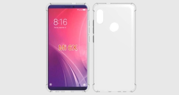 Así sería el Xiaomi Mi 6X