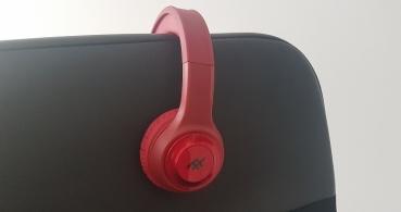 Review: iFrogz Aurora, unos auriculares low cost con buen sonido y ligeros