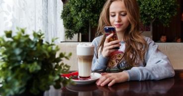Over, la app que añade texto a tus fotos