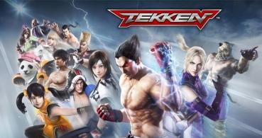 Descarga ya el mítico Tekken para Android