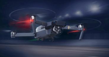 Oferta: DJI Mavic Pro, un drone para grabar vídeo 4K profesional