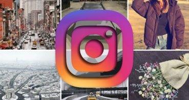 Los filtros de Instagram Stories ahora tienen nombre