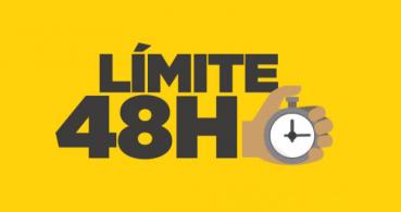 El Corte Inglés celebra el Límite 48 horas del 8 al 11