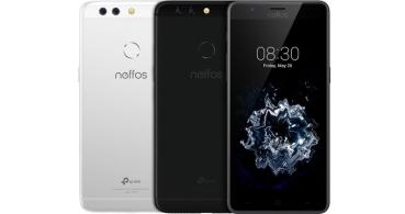 Neffos N1, el smartphone de TP-Link con cámara dual de 12 MP