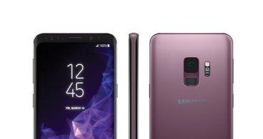 Todo lo que sabemos del Samsung Galaxy S9