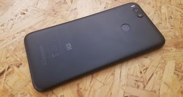 Review: Xiaomi Mi A1, el primer smartphone Android One de Xiaomi