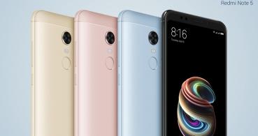 12 ofertas en móviles Xiaomi para comprar en el Black Friday 2018