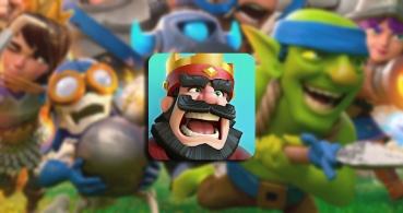 Cómo unirte a torneos de Clash Royale