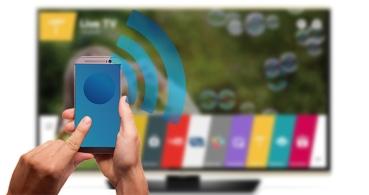 Cómo duplicar la pantalla del móvil al televisor