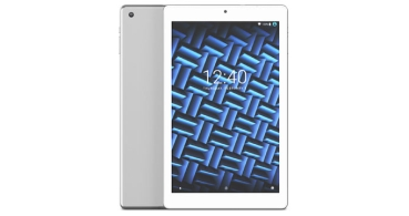 Energy Tablet 10'' Pro 4, una tablet con pantalla Full HD y sonido de calidad