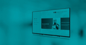 ESET Smart TV Security protege los televisores del malware