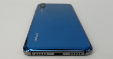 Huawei P20 Pro, el smartphone con triple cámara y batería de 4000 mAh