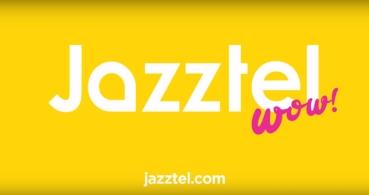 Jazztel aumenta los megas de su fibra óptica sin subir precios
