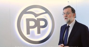 "Mariano Rajoy se hace ""youtuber"""
