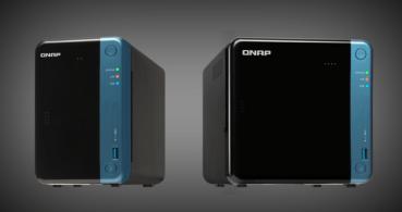 TS-253Be y TS-453Be, los nuevos NAS de QNAP con caché SSD M.2