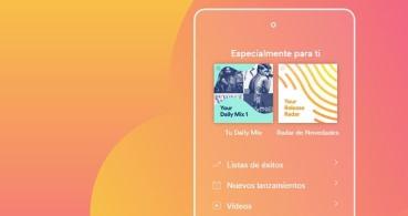 Descarga ya Spotify Lite para Android, la versión que ocupa menos espacio