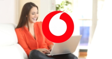 Vodafone lanza tarifas solo con fibra desde 31 euros