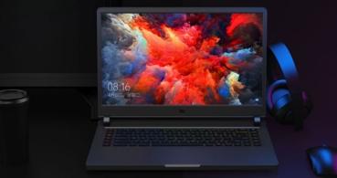 Mi Gaming Laptop, el primer portátil para jugar de Xiaomi