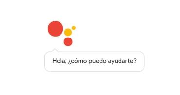Google Assistant ya es compatible con apps de terceros en español