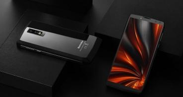 Blackview P10000 Pro, un smartphone potente con una gran batería de 11000 mAh