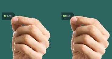 Review: ChatSim, tarifa plana para tus apps de mensajería