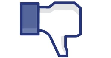 Facebook añadirá votos anónimos para mejorar los comentarios