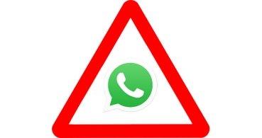WhatsApp ya marca los mensajes reenviados