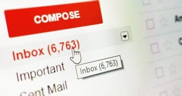 Gmail envía spam desde tu cuenta