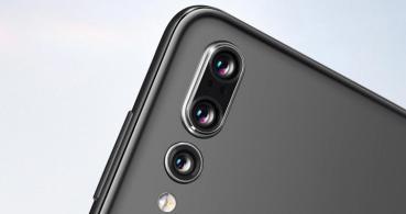 Oferta: Huawei P20 Pro por solo 596 euros en Amazon