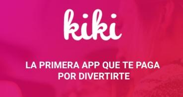 Kiki, la polémica app para pagar o cobrar por citas