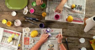 8 webs de manualidades para el Día de la Madre