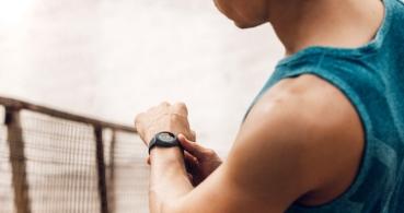 20 ofertas en smartband y smartwatch por el Black Friday