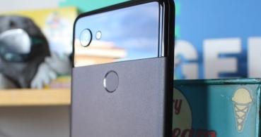 Google prepara su móvil Pixel 3