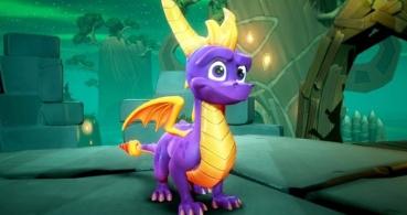 Spyro Reignited Trilogy, vuelve el mítico juego de PlayStation