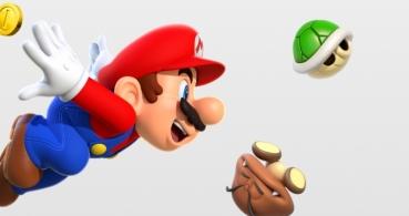 Los 10 mejores juegos de Super Mario de la historia