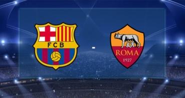 Cómo ver online el Barcelona - Roma de Champions
