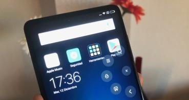 MIUI 9.5 lleva a los móviles Xiaomi los gestos de navegación del iPhone X