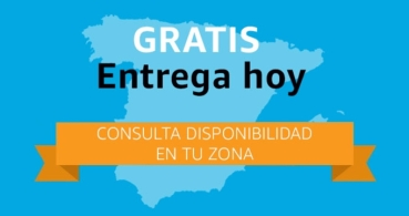 """Amazon Prime ya ofrece la """"Entrega Hoy"""" gratis en Madrid y Barcelona"""