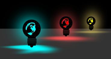5 ventajas de las bombillas inteligentes en el hogar