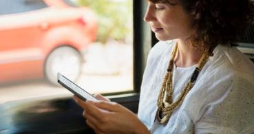 Kobo Clara HD, el nuevo eBook con pantalla de 6 pulgadas por 129 euros
