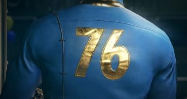 Bethesda anuncia Fallout 76: tráiler