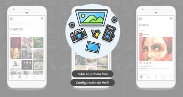 Fotolog, la red social vuelve a abrir