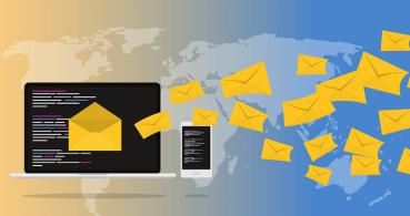 Cuidado con el email de un inicio de sesión inusual en Hotmail