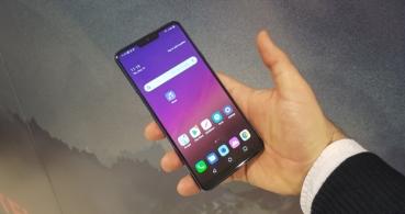 LG G7 ThinQ llega a España: precio y disponibilidad