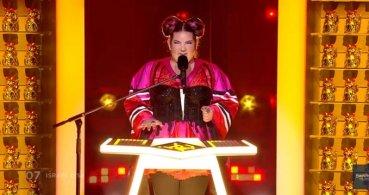 Los mejores memes de Eurovisión 2018