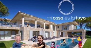 Los mejores memes del chalet de Pablo Iglesias e Irene Montero