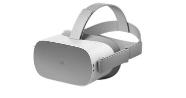 Mi VR Standalone, el visor de realidad virtual autónomo de Xiaomi