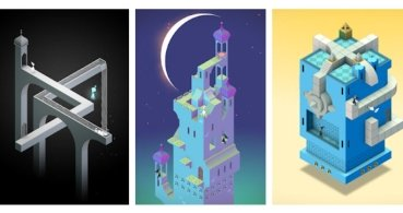 Descarga gratis Monument Valley para Android por tiempo limitado