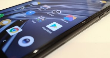 Xiaomi Mi A2 Lite, filtrado con pantalla de 19:9 y doble cámara trasera